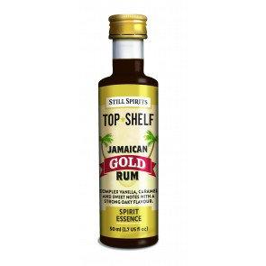 Jamacian gold rum