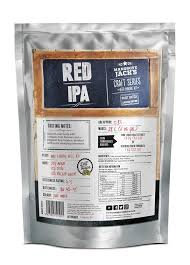 Mangrove Jacks Red IPA 23ltr kit