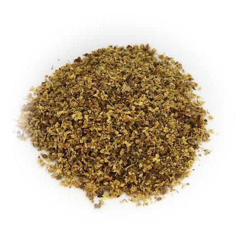 Dried elderflower 50g