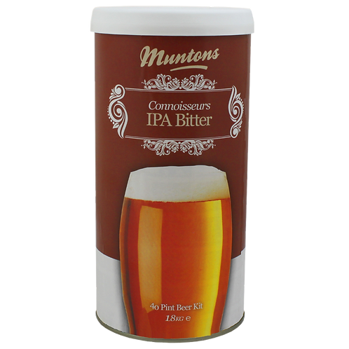 Muntons connoisseurs IPA bitter