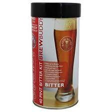 brewbuddy bitter  40 pint