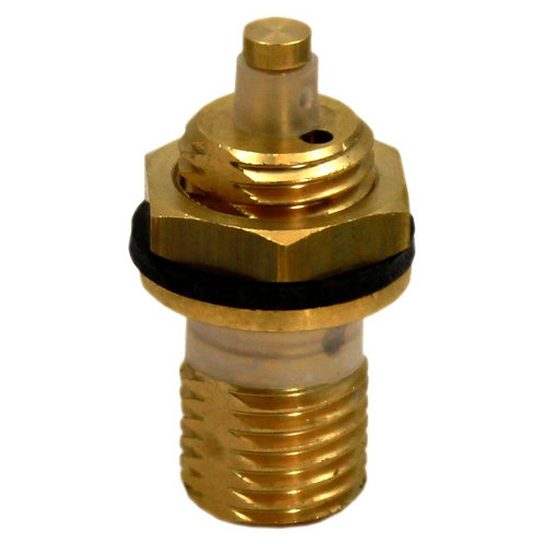 Barrel Pin valve