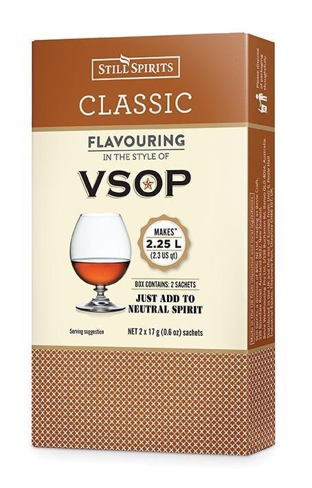 Classic VSOP