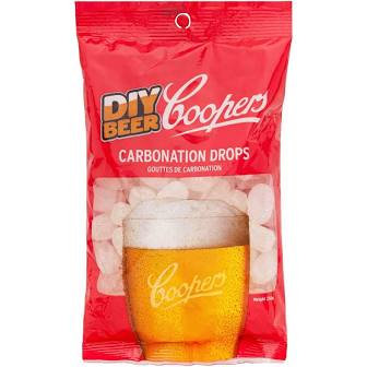coopers Carbonation drops for priming (80)