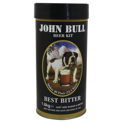 john bull India pale ale 40pint