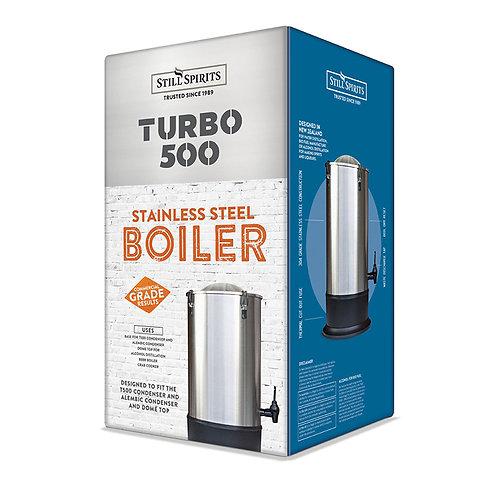 T500 Boiler & lid only
