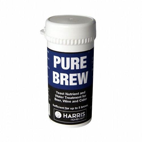 Harris Pure Brew Water Treatment