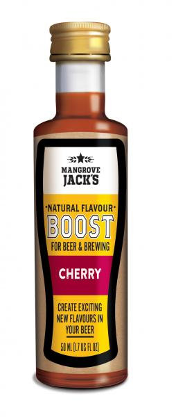 Mangrove Jacks All Natural Beer Flavour Booster Cherry