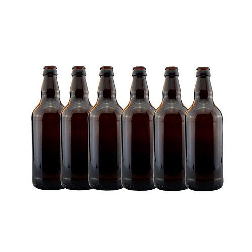 glass crown cap bottles 500ml (15)