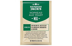 M66 Hophead ale yeast