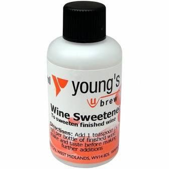 Wine sweetener.50ml