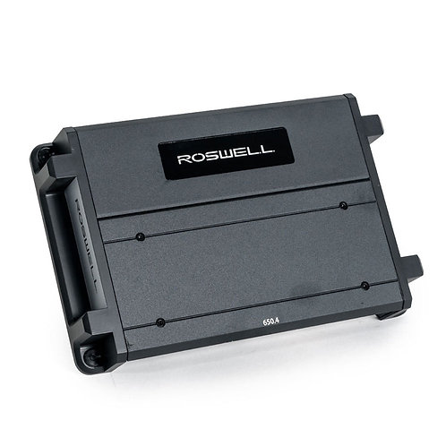R1 650.4 MARINE AMPLIFIER
