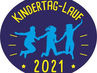 Kinder laufen für Kinder (01. - 06.06.2021)