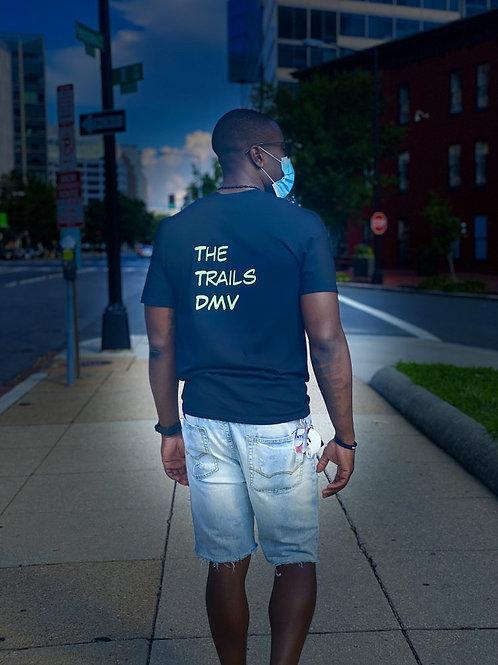 Trails DMV t- shirt