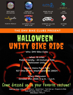 DMV Bike Club - Halloween Ride JPG