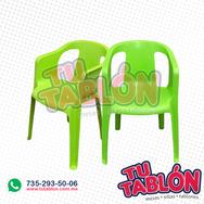 sillon classic verde (