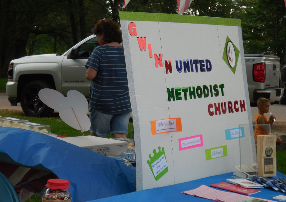 Gwinn United Methodist Church.JPG
