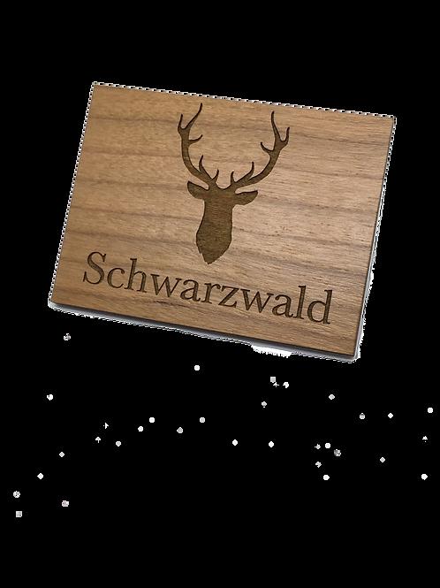 Magnet Hirsch & Schwarzwald