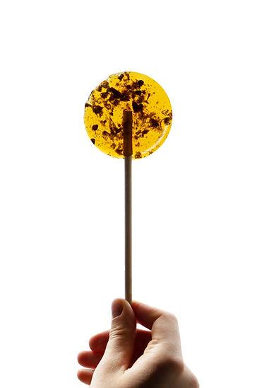 amber lollipop_elena lasaite.jpg