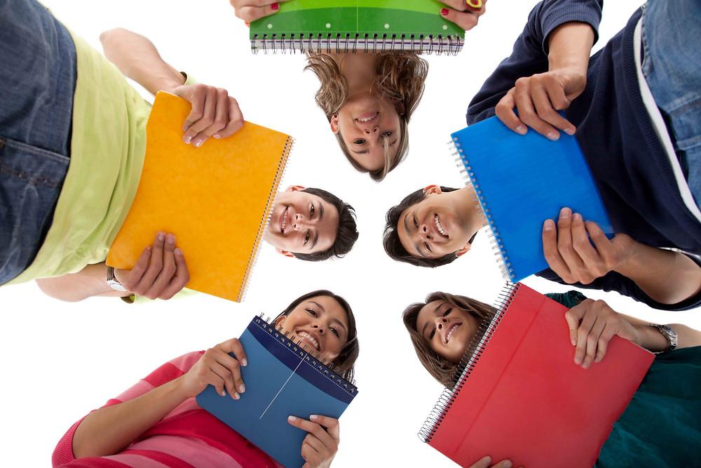 adaptação escolar, mudanças