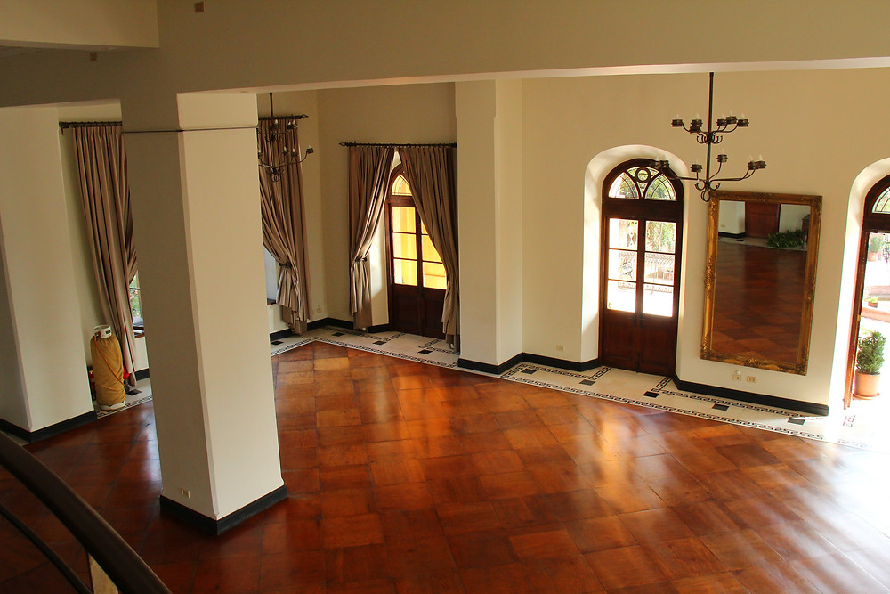 Apartamento Vazio