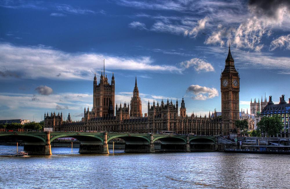 Desbravando a Inglaterra