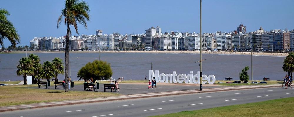 Desbravando o Uruguai