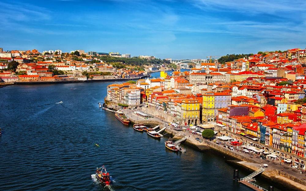 Desbravando Portugal