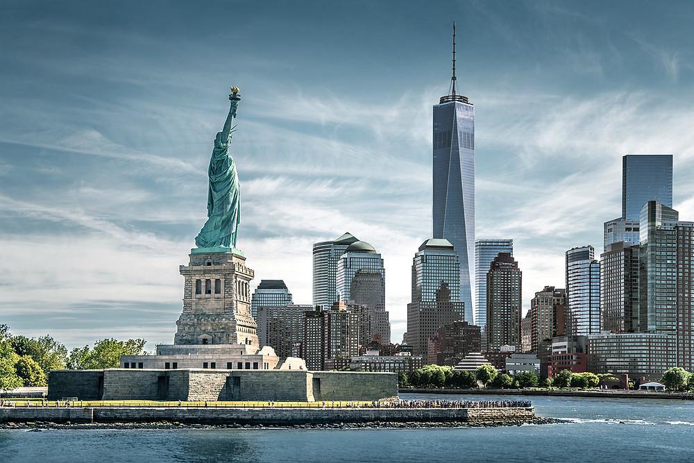 Desbravando Nova York