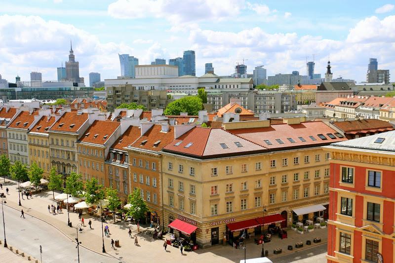 Desbravando a Polônia