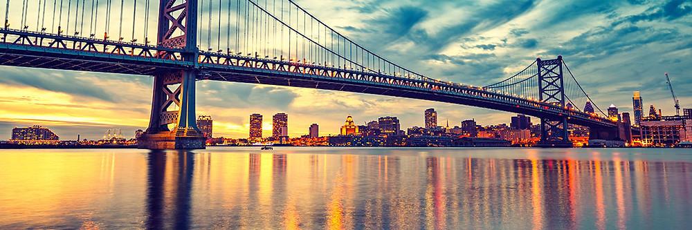 Desbravando a Filadélfia