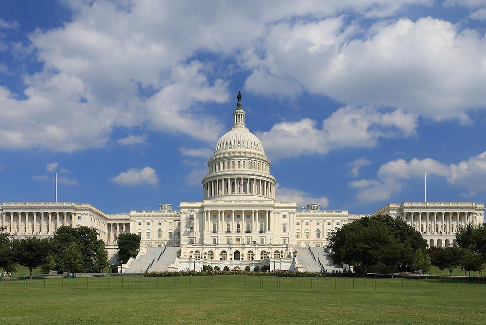 Desbravando Washington