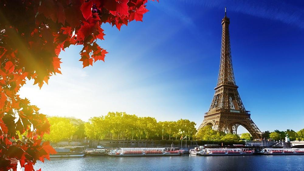 Desbravando a França