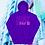 Thumbnail: RESERVED - Purple