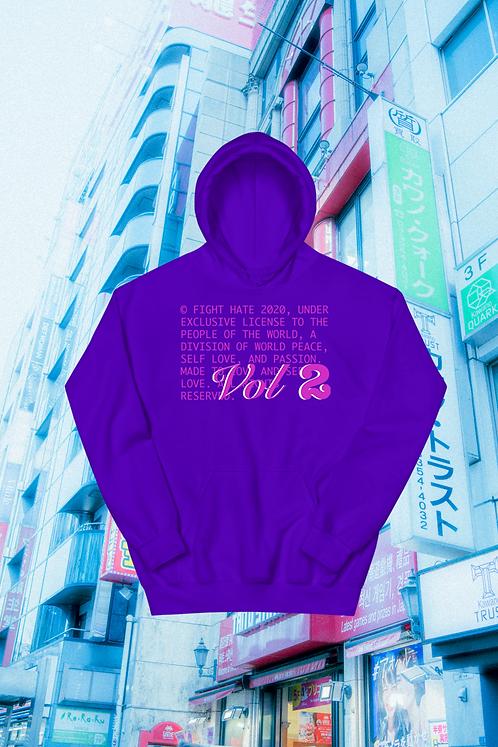 RESERVED - Purple