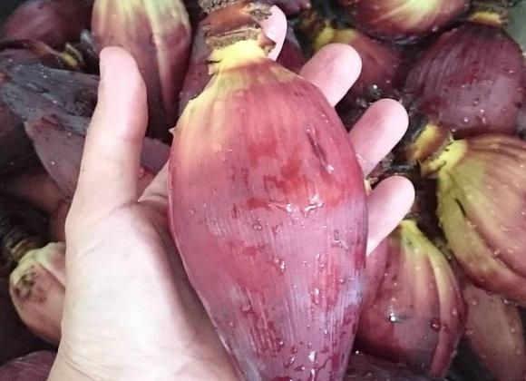Coração de bananeira (unidade)