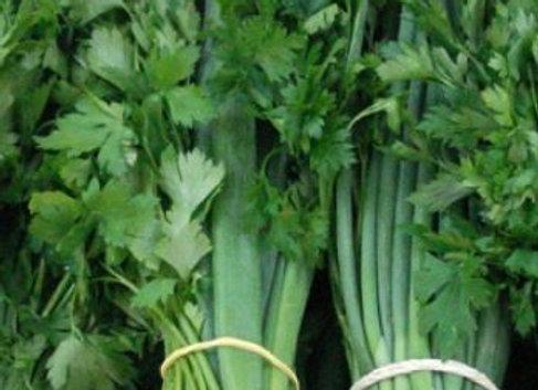 Cheiro Verde (molho)