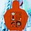 Thumbnail: RESERVED - Orange