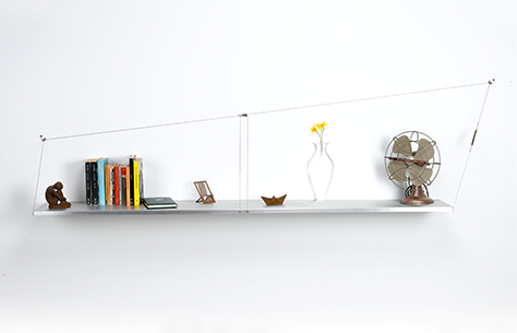 Master Shelf