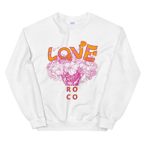 LOVE roco | Crew