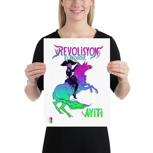 Revolisyon