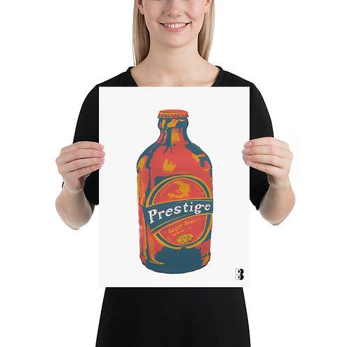 Prestige poster New