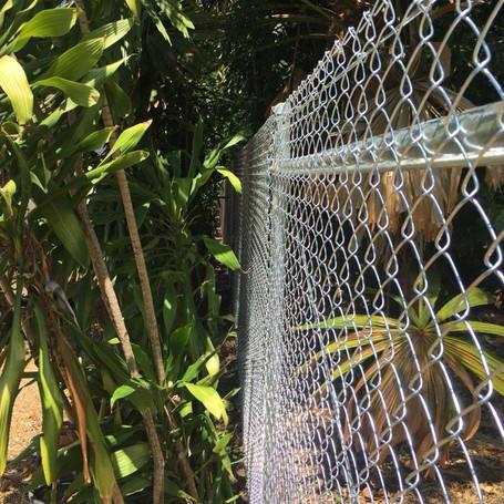 ChainMesh Fencing