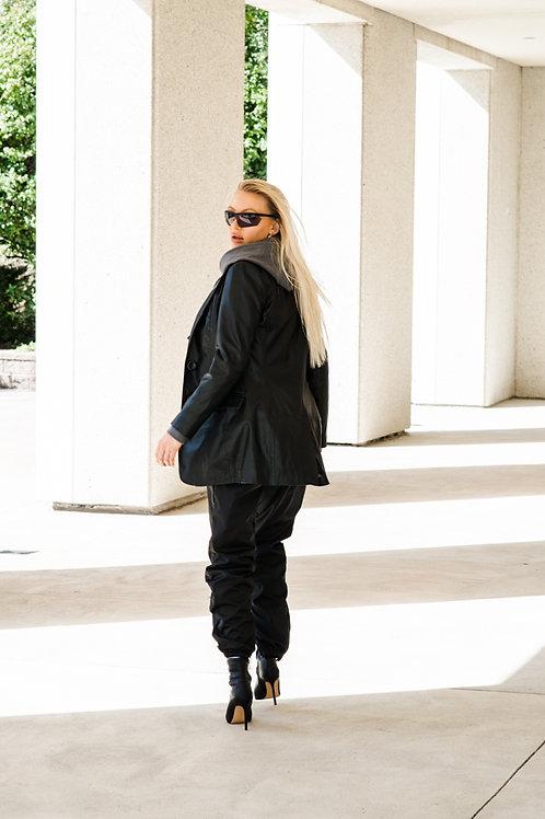 Vivien Leather Jacket