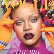September 2018 British Vogue Issue