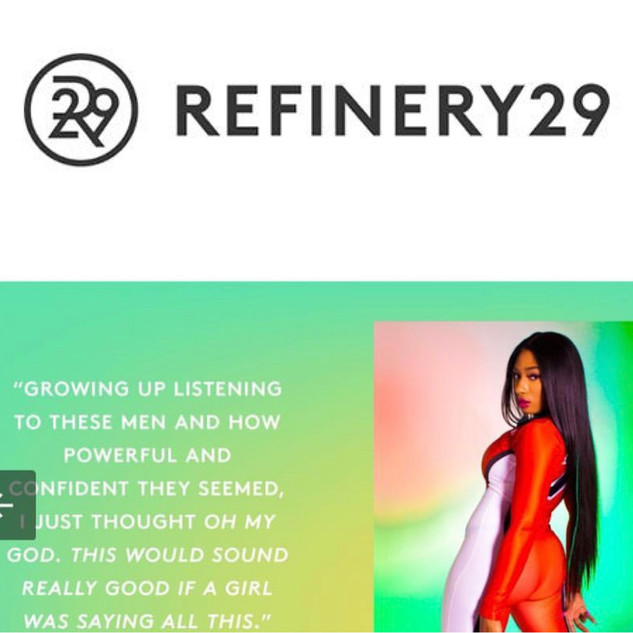 Refinery 29 New York