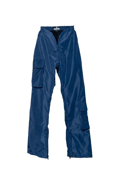 V Cut Cargo Slush (Deep blue)