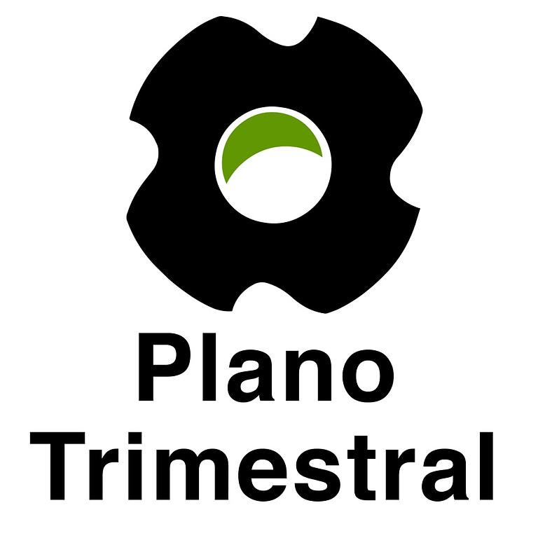 Plano Trimestral