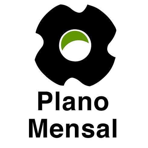 Plano Mensal