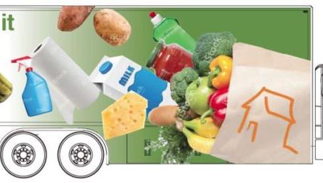Homefull Helps Senior Eat Healthy